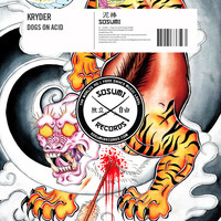 Kryder - Dogs On Acid