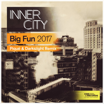 Inner City - Big Fun 2017