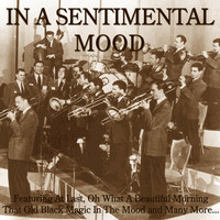 Glenn Miller - In A Sentimental Mood