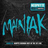 Neophyte - Mainiak Chapter 2