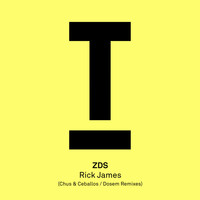 ZDS - Rick James (Remixes)