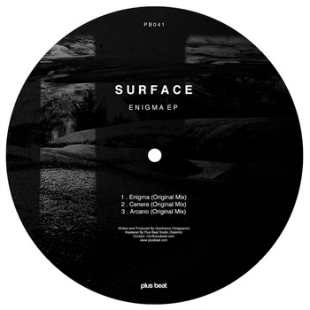 Surface - Enigma EP