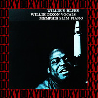 Willie Dixon - Willie's Blues (Hd Remastered, Prestige Series Edition, Doxy Collection)