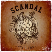 Scandal - Street Punk (Explicit)