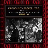 Eric Dolphy - At the Five Spot Vol. 1 & 2 (Hd Remastered, RVG Edition, Doxy Collection)