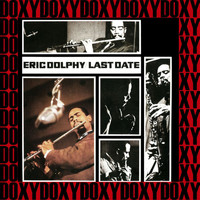 Eric Dolphy - Last Date (Hd Remastered, Japanese Edition, Doxy Collection)
