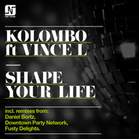 Kolombo - Shape Your Life