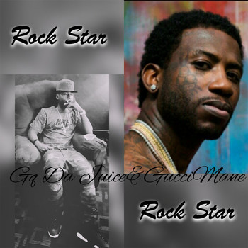 Rock Star (feat  Gucci Mane)