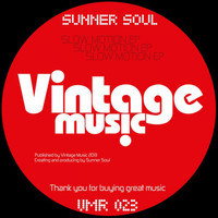 Sunner Soul - Slow Motion