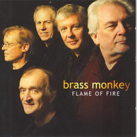 Brass Monkey - Flame of Fire