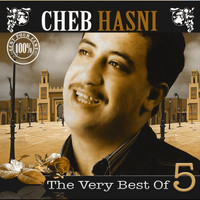 Hasni - The Very Best Of, Vol. 5 (100%)