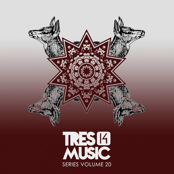 Various Artists - Tres 14 Series Vol. 20