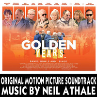 Neil Athale - Golden Years (Original Motion Picture Soundtrack)