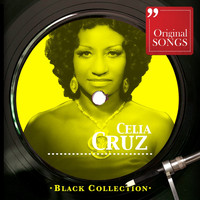 Celia Cruz - Black Collection Celia Cruz