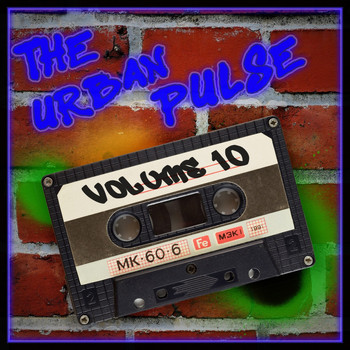 Various Artists - The Urban Pulse,Vol.10 (Explicit)