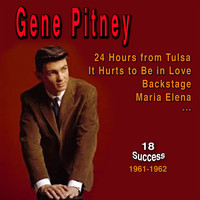 Gene Pitney - Gene Pitney (1961 - 1962) (18 Success)