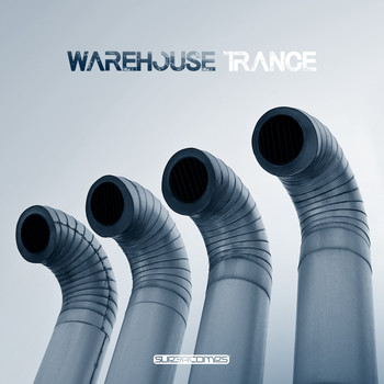 Various Artists - Warehouse Trance
