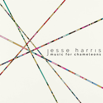 Jesse Harris - Music for Chameleons