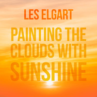 Les Elgart - Painting the Clouds wirh Sunshine
