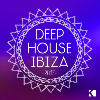 Various Artists - Deep House Ibiza 2017