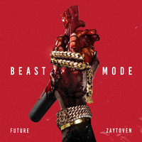 FUTURE - Beast Mode (Explicit)