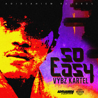 Vybz Kartel - So Easy