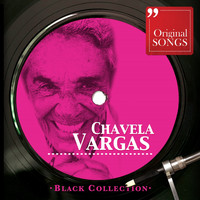 Chavela Vargas - Black Collection Chavela Vargas