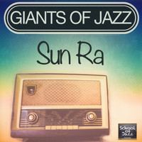 Sun Ra - Giants of Jazz