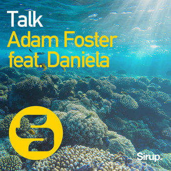Adam Foster feat. Daniela - Talk