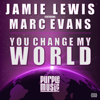 Jamie Lewis - You Change My World (Jamie Lewis Classic Vocal Mix)