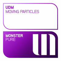 UDM - Moving Particles
