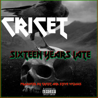 Cricet - Sixteen Years Late (Explicit)