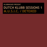 Klubbheads - Dutch Klubb Sessions 1
