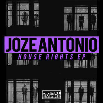 Joze Antonio - House Rights EP