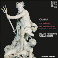 Les Arts Florissants and William Christie - Campra: Idoménée (highlights)