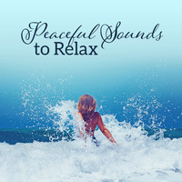 Nature Sounds - Peaceful Sounds to Relax – Calm Ocean Sounds, Rest with Nature, Healing Touch, Stress Relief