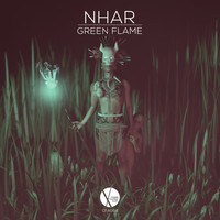 Nhar - Green Flame