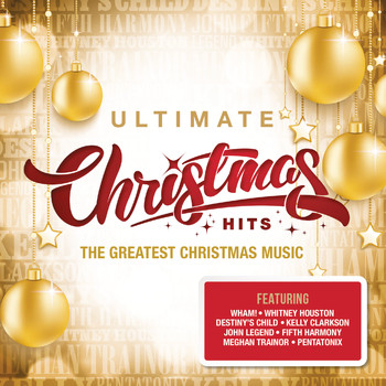 Various Artists - Ultimate... Christmas Hits