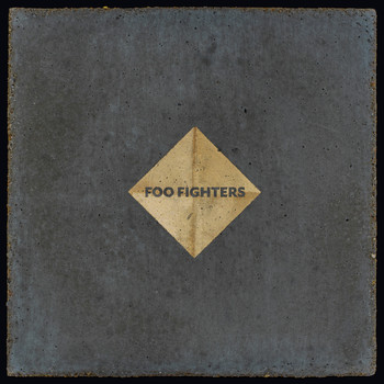 Foo Fighters - Concrete and Gold (Explicit)