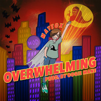 Matt Ox - Overwhelming