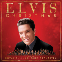 Elvis Presley - Christmas with Elvis and the Royal Philharmonic Orchestra (Deluxe)