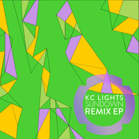 KC Lights - Sundown (Remixes)