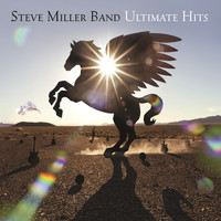 Steve Miller Band - Ultimate Hits