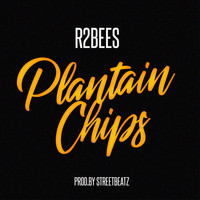 R2Bees - Plantain Chips