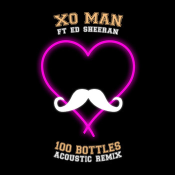 Ed Sheeran - 100 Bottles Acoustic Remix (feat. Ed Sheeran)