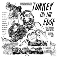 OME - Turkey on the Edge (Soundtrack for the Documentary Film)