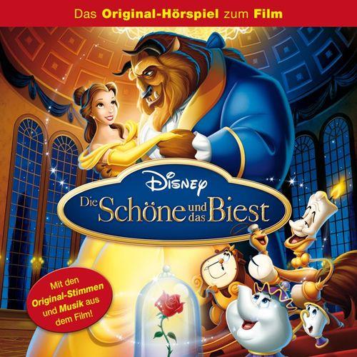 Disney - Die Schöne und das Biest MP3 Track Kapitel 30: Die Schöne und das Biest