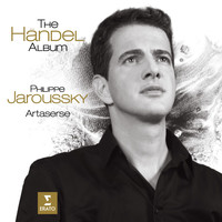 Philippe Jaroussky - The Handel Album