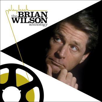 Brian Wilson - Playback: The Brian Wilson Anthology