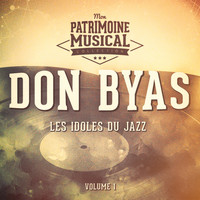 Don Byas - Les idoles du Jazz : Don Byas, Vol. 2